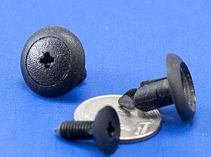 Plastic Screw Push