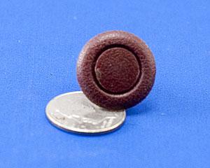 Push button front