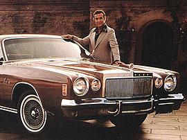 Chrysler Cordoba w/Ricardo