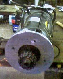 Greg's Motor