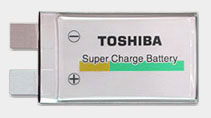 Toshiba Fast-charge Lithium