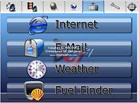 Linux DashPC