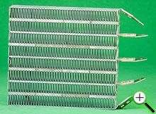 Ceramic Heater Core