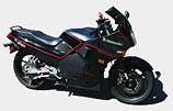 El Ninja Electric Motorcycle