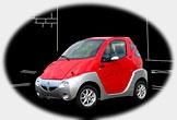 Maranello SCE Electric Car