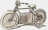 1911 Electric Motorcycle