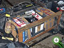 Battery Box Testing