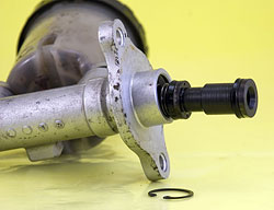 Brake Cylinder
