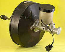 Brake Assembly