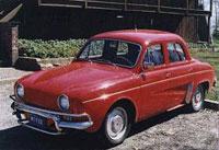 Electric Renault