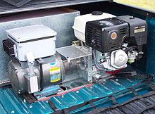 EV Generator