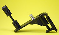 VW Golf transmission link adaptor