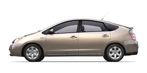 Prius Profile
