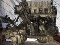 Motor and Transmission