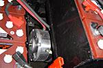 EV Motor view