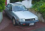 1987 Mitsubishi Tredia
