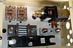 Control Box parts