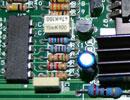 Controller Circuit Board Top