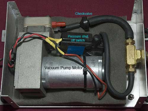 Annotated 12vdc Vacuum Assembly