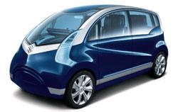 Suzuki Ionis