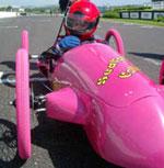 Greenpower Pink